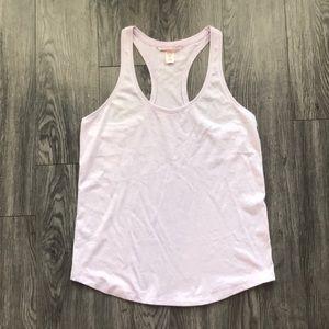 Lilac Victoria's Secret tank